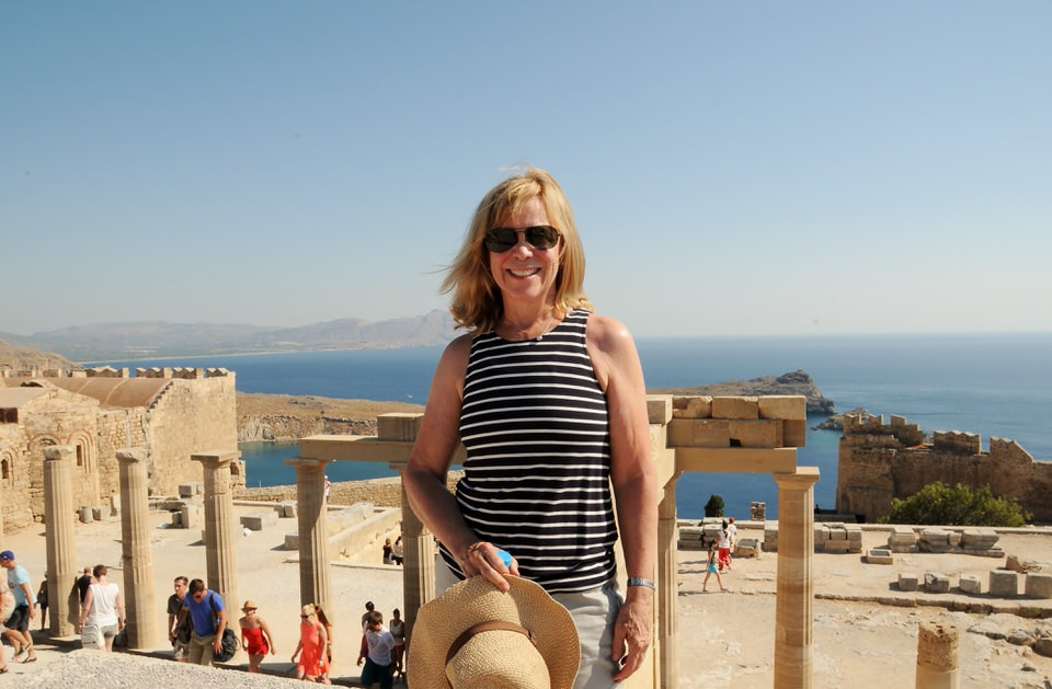 Solo Female Travel 50, Ultimate Female Travel 50+