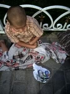 Turkish Drama-Istanbul Street Kids, turkish kids,