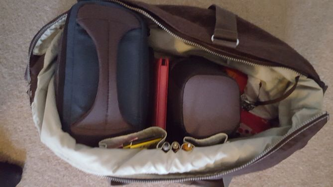 Ultimate 2017 Packing Check List, Packing List Carry-On Bags