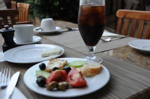 Cyprus the Greek Island, espresso