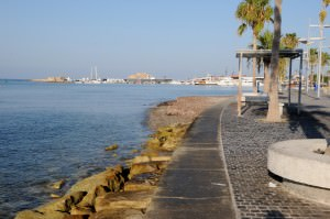 Cyprus the Greek Island