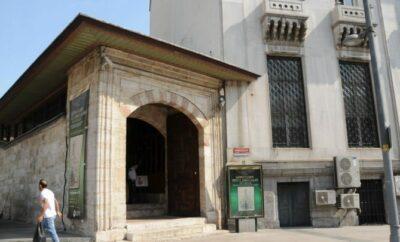 Hunkar Kasri, Iznik Tile Exhibition Istanbul