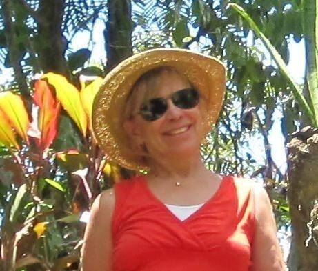 Australia straw hat
