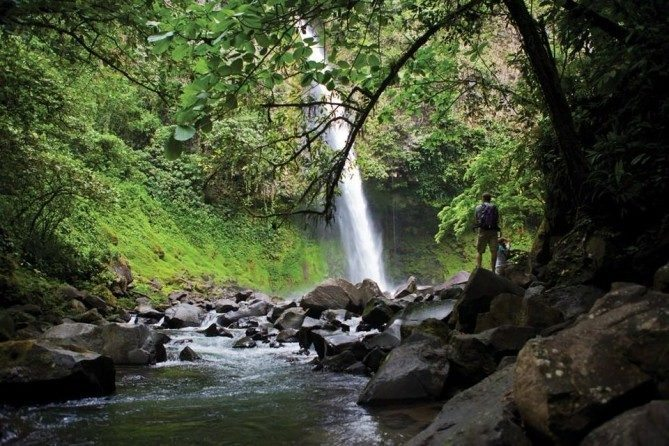 Natural Highlights of Costa Rica, Top 4 Tour Groups for Solo Women Travelers