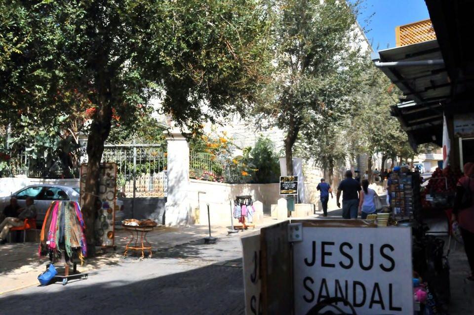 Nazareth, Israel