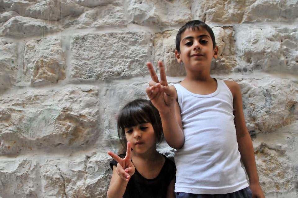 See Israel and Palestine