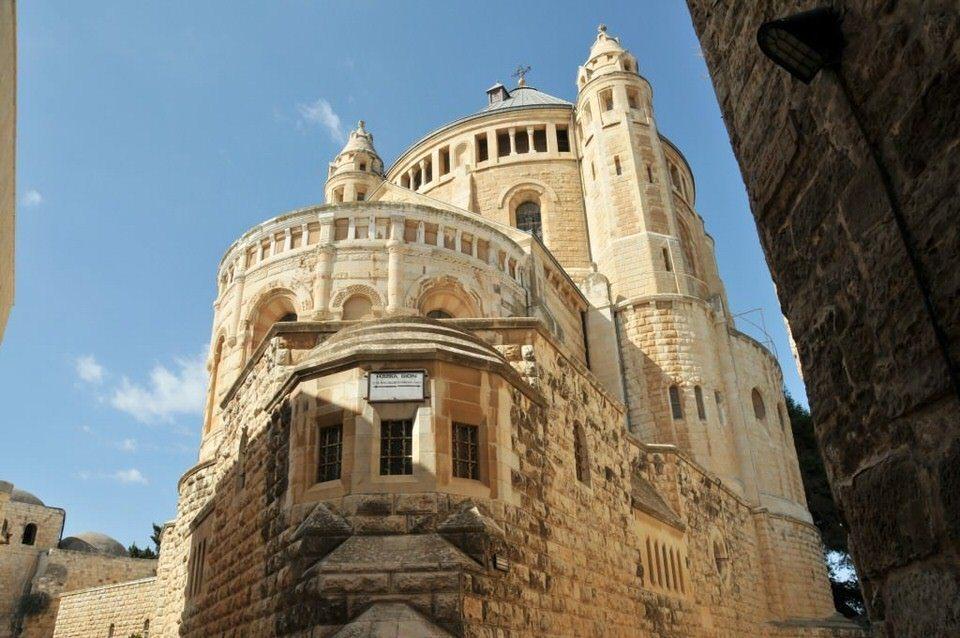 Best Places in Jerusalem, Best of Jerusalem,