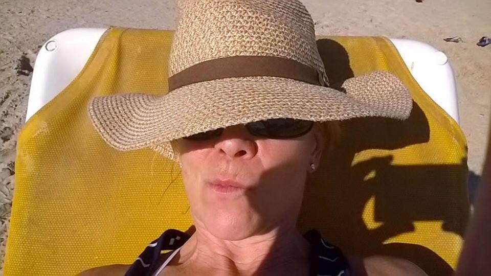 Best female beach hats