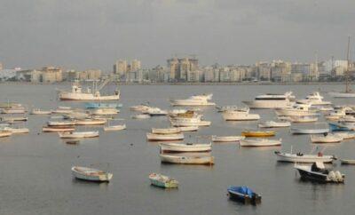 Day Trip - Alexandria, Egypt, Egypt, Alexanderia