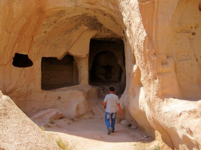 Cappadocia, Turkey's Best Sites