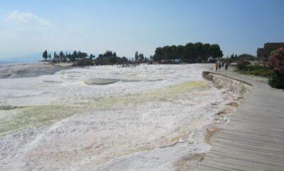 Hierapolis, Pamukkale Turkey