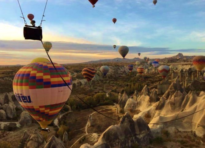 Best of Cappadocia, Turkey