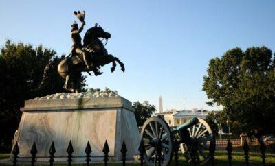Washington DC Top 4 Sites