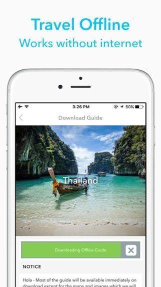 10 Best Free Travel Apps, Trip Planner Apps