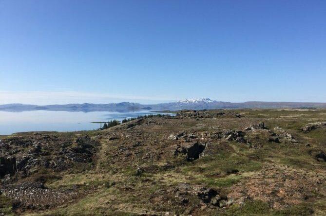 Itinerary Norway Hiking