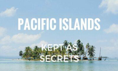 Pacific Islands Australia