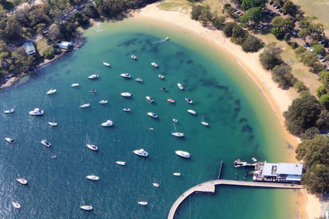 Summer Fun at the Most Amazing Sydney Beaches