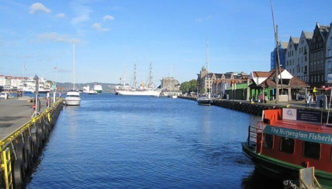 The Frugal Traveler's Top 5 Sites in Norway