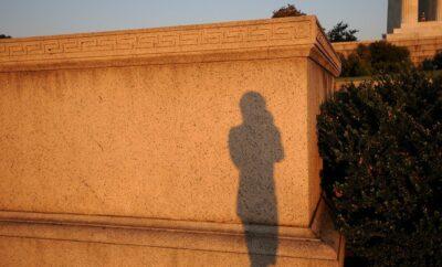 Shadow Person WA DC