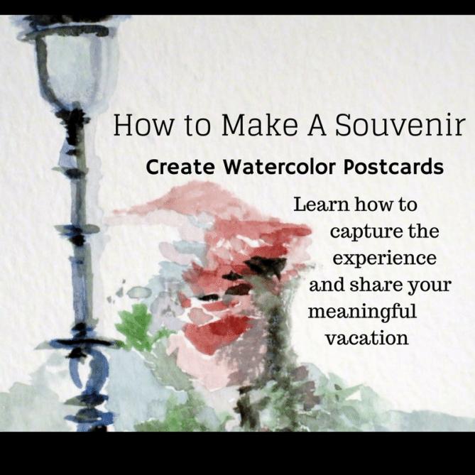 make-souvenir-capture-vacation