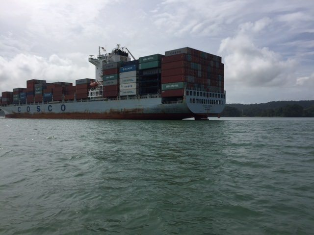 Fishing Trip, Frugal Budget Travel, Panama Bus Trip - Remarkable Fishing