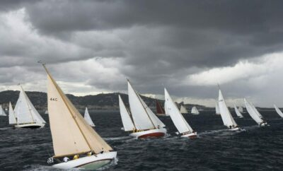 France, Sailing, Sailboats and Ports