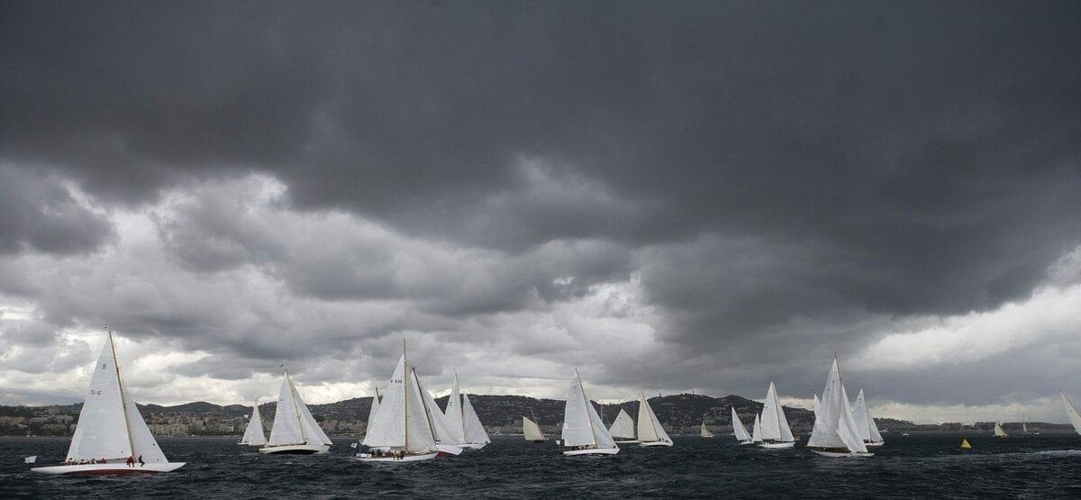 France, Sailing, Sailboats and Ports, Port of Call - France, Sailing, and Sailboats