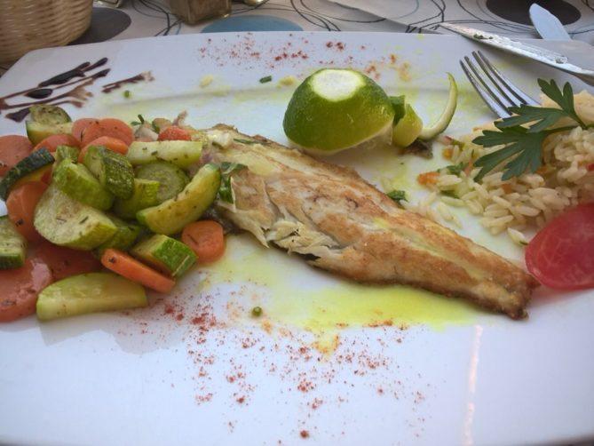 Cyprus Bar Food , food around the world