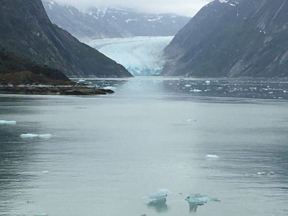 Alaska Princess Cruises for Solo Travelers