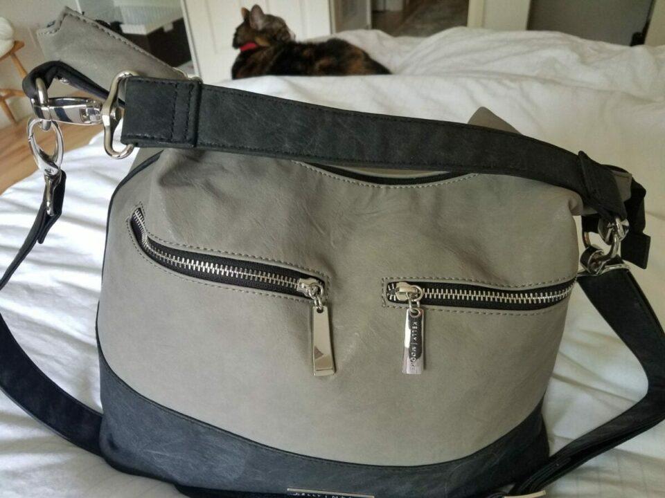 I use a Kelly Moore camera bag.