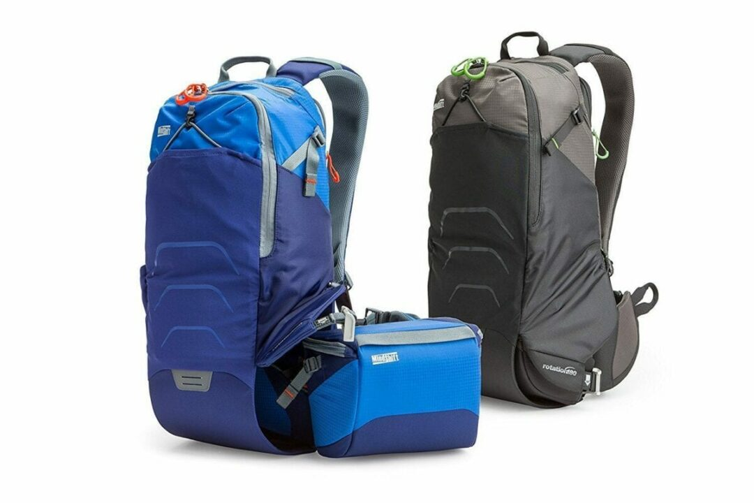 How to Pack a Travel Camera Bag