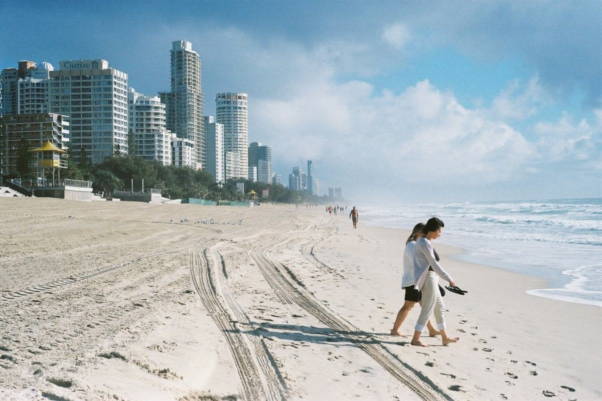 Consider Moving to Australia in Your Late 50s