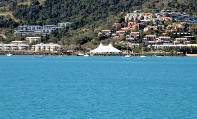 Airlie Beach Romantic Vacation