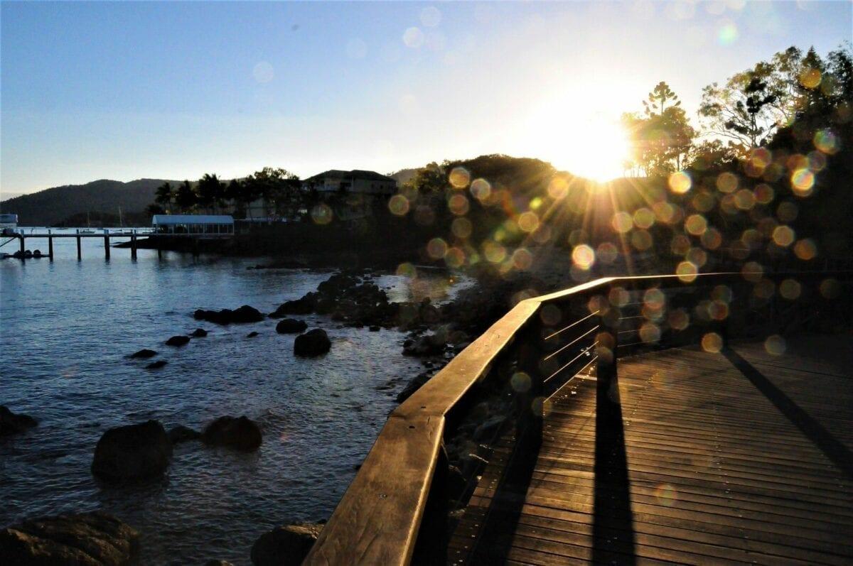 Airlie beach queensland