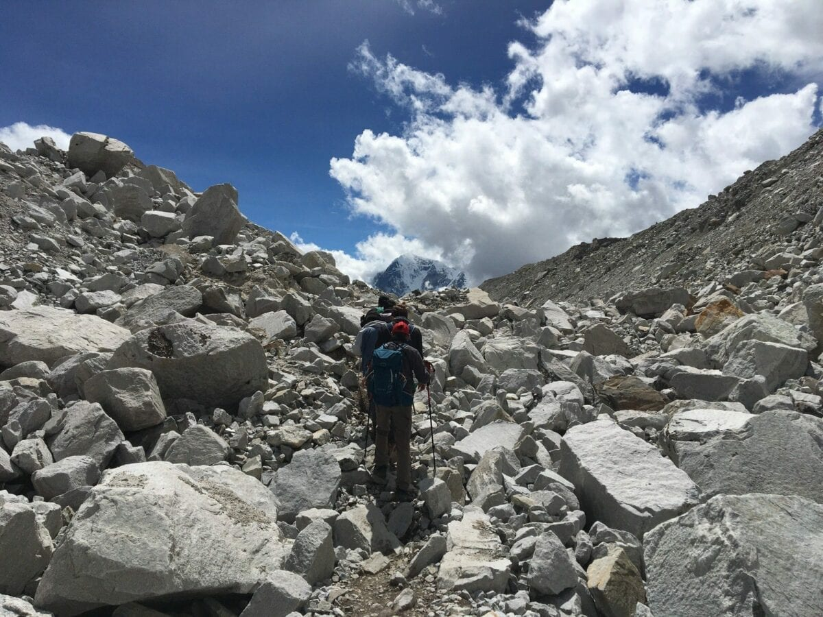 Travel Nepal - A Trip to Everest Base Camp