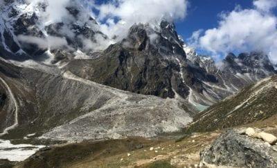 sagarmatha -ational-park-nepal