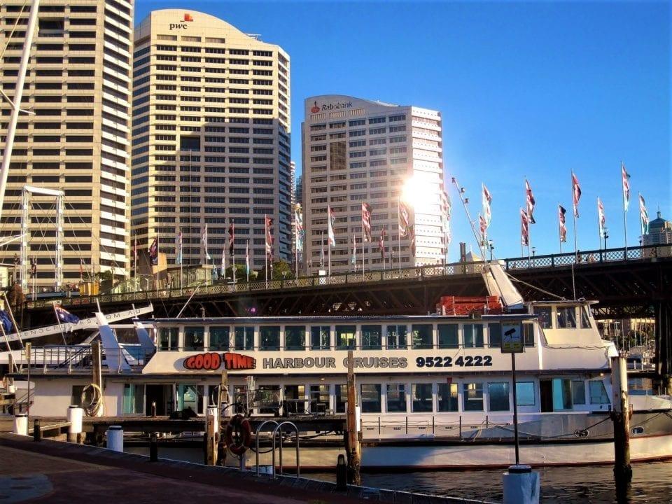 sydney cruises, sydney port, sydney marina
