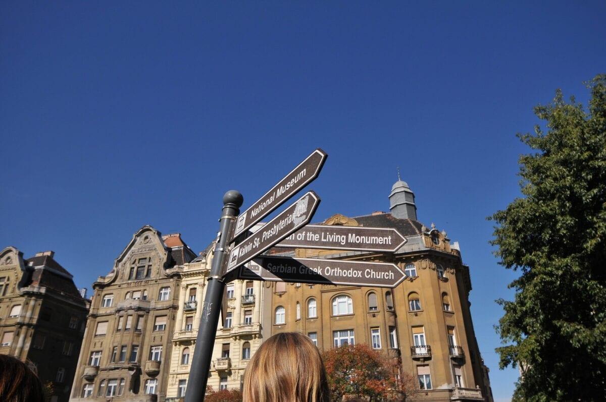 Best Budapest sightseeing tips