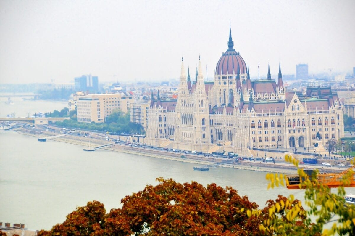 Sightseeing in Budapest Travel Tips