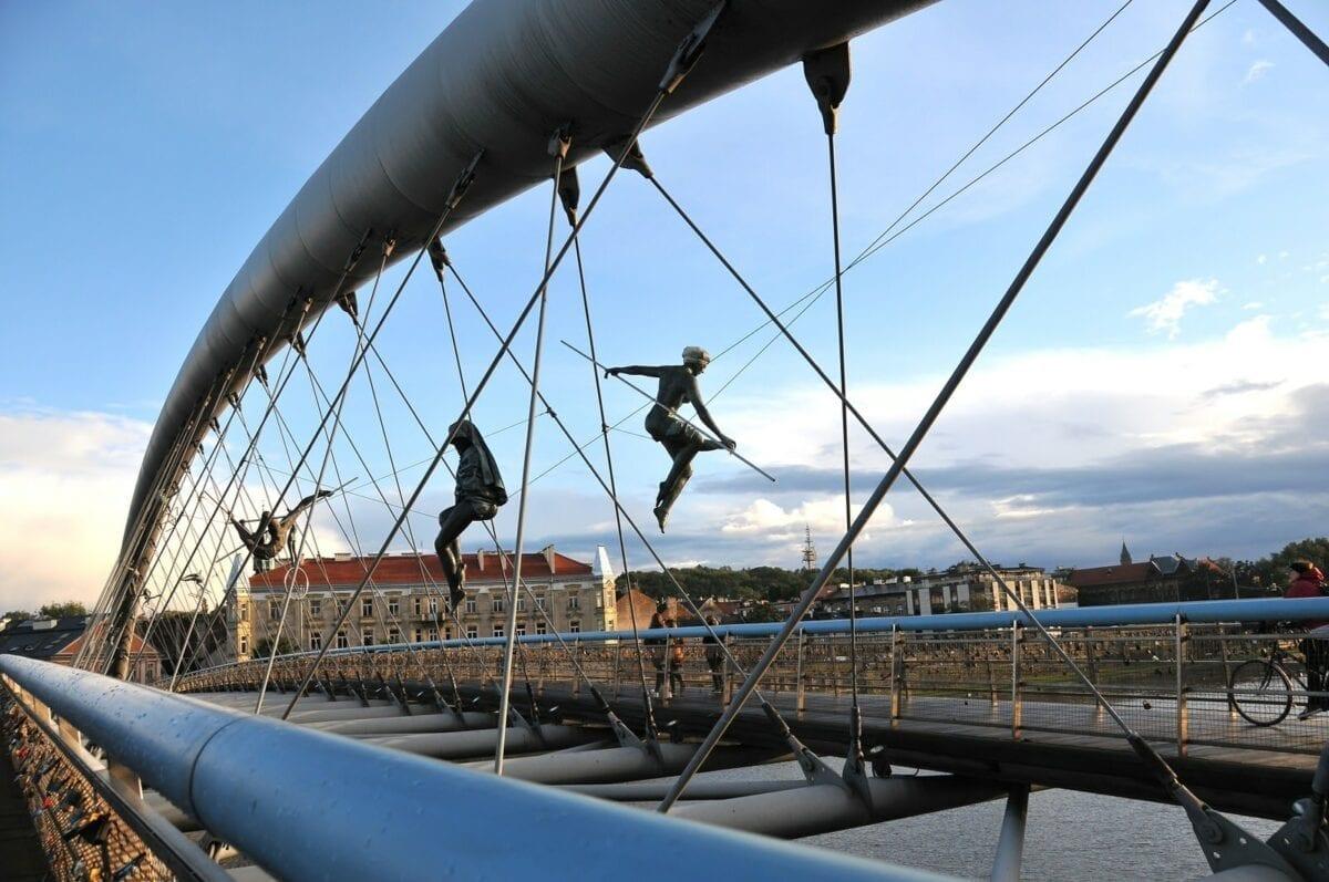 Fun Krakow, Poland Holiday Travel Tips