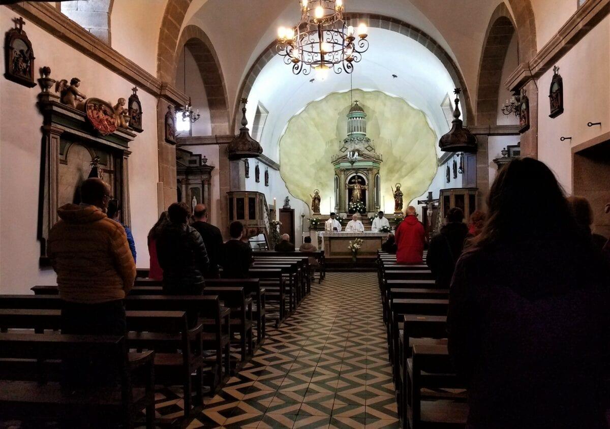 Camino de Santiago Itinerary and Travel Advice