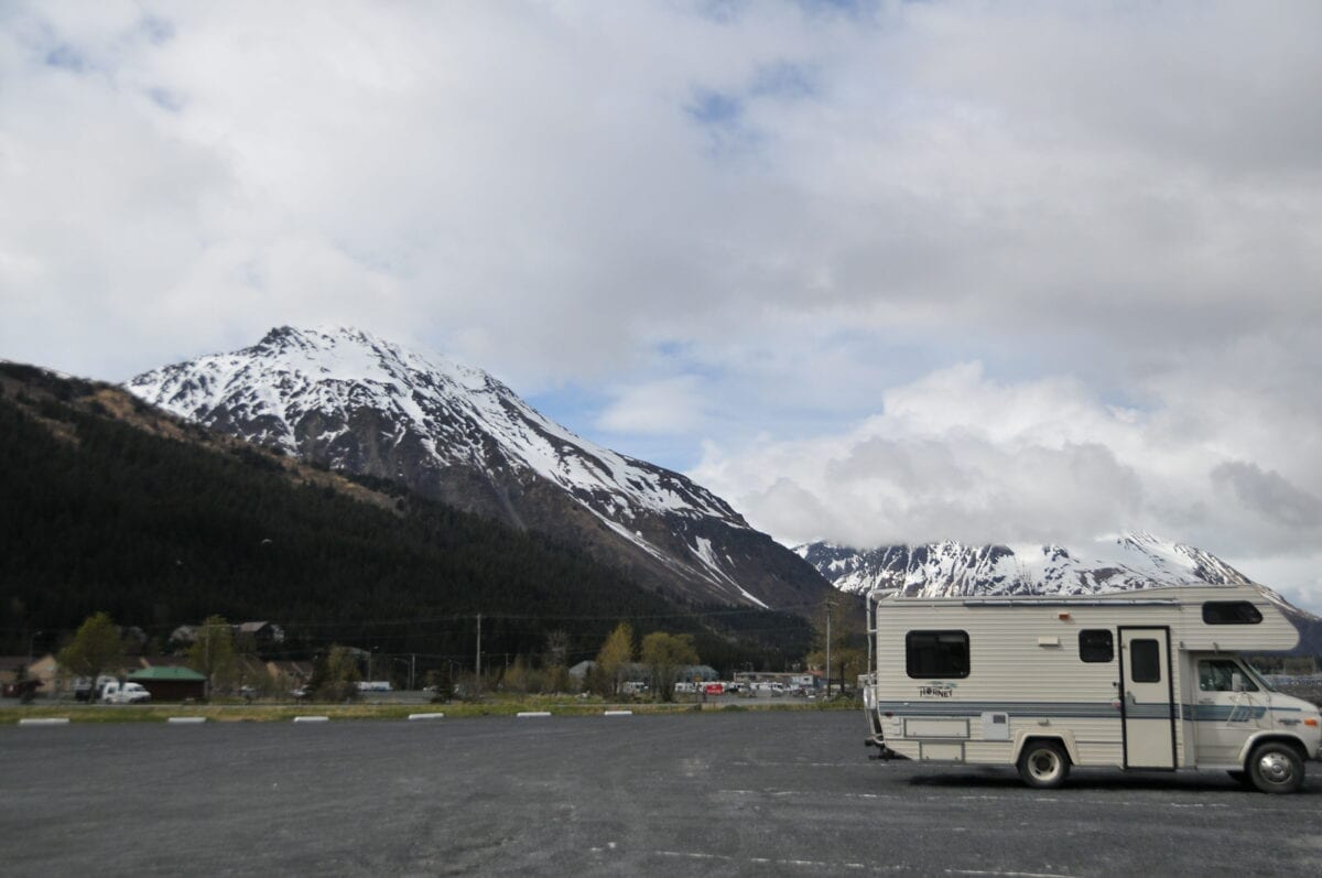 Alaska is a Gigantic Man Cave - The Outdoors Person' Dream