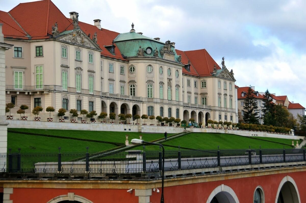 Best Polish Castle: One of My Favorite Polish Destinations