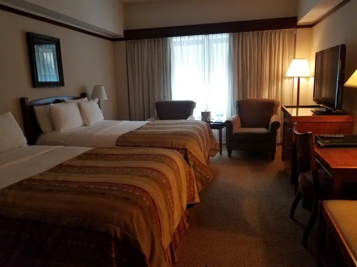 Alyeska Hotel Best Summer Alaska Itinerary, 10 Nights