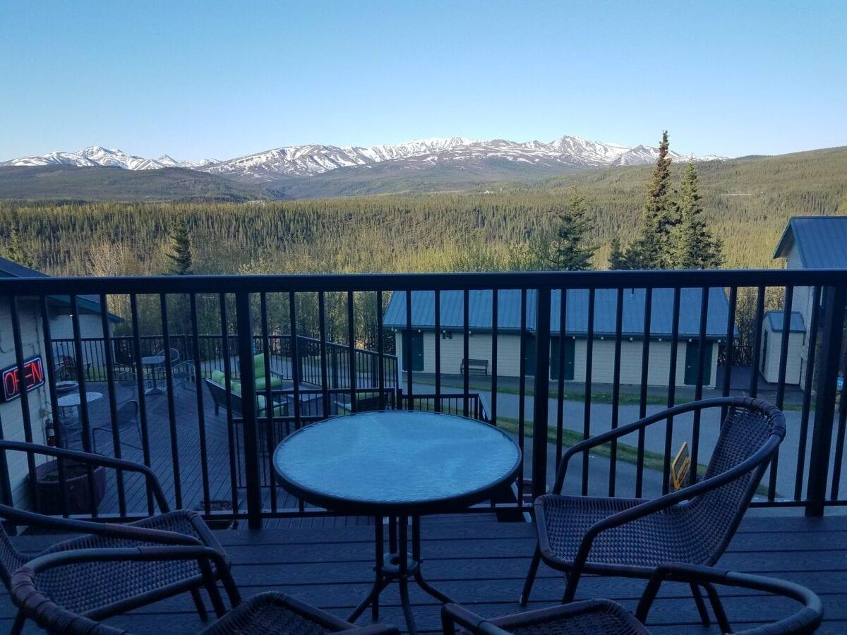 Best Summer Alaska Itinerary, 10 Nights
