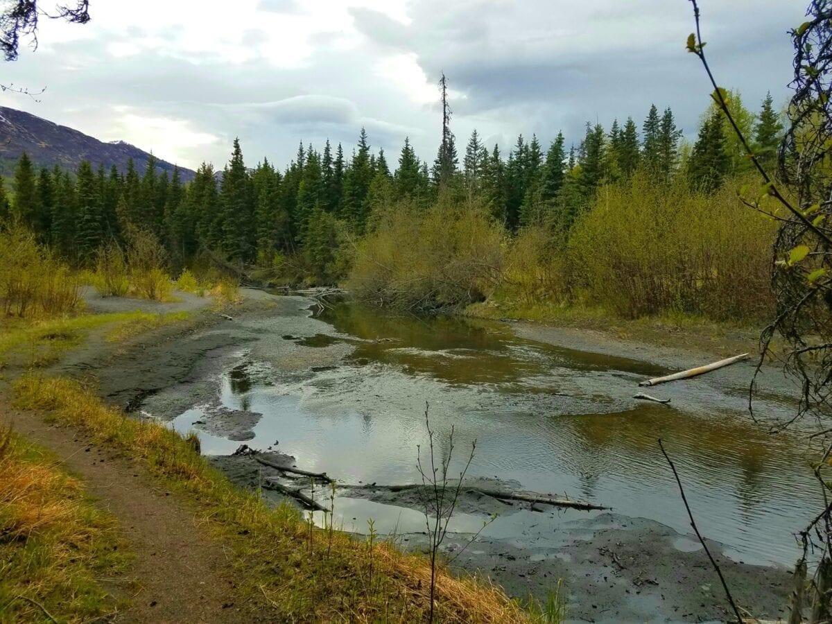 15 reason why alaska