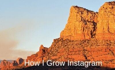 Grow Instagram