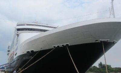 Cruise on Holland America