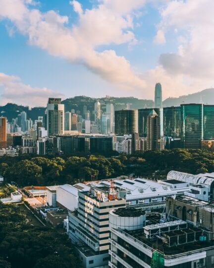 6 Reasons to Be an Expat in Hong Kong