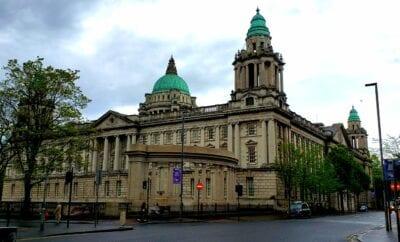 What's Belfast Northern Ireland Like?